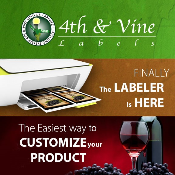 The Labeler - Art of Wine Software
